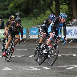 25-06-2017: Wielrennen: NK weg elite: Montferland<br />s-Heerenberg (NED) wielrennen<br />NK Wielrennen Elite  <br />Lars van der Haar, Maarten de Jonge