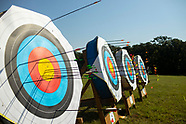 2019 Outdoor Archery Contest