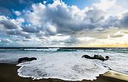 Windansea Beach Ocean Scape