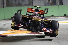 2011 rd 14 Singapore Grand Prix