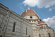 Duomo as seen from campanile, Florence, Italy, Frommer's Italy Day By Day