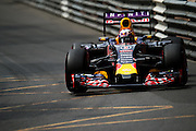 May 20-24, 2015: Monaco F1: Daniel Ricciardo (AUS), Red Bull-Renault