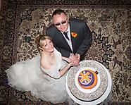 The Wedding of Barry & Liz