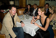 NAT ROTHSCHILD AND MARGOT STILLEY, The Launch of the Cavalli Selection. 17 Berkeley St. London. 29 May 2008.   *** Local Caption *** -DO NOT ARCHIVE-© Copyright Photograph by Dafydd Jones. 248 Clapham Rd. London SW9 0PZ. Tel 0207 820 0771. www.dafjones.com.