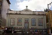 Oliveira_MG, Brasil...Comercio informal em Oliveira, Minas Gerais...Informal trade in Oliveira, Minas Gerais...Foto: LEO DRUMOND / NITRO
