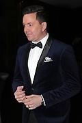 TV-Moderator Sven Epiney anlässlich der Glory-Verleihung 2018 am 12. Januar 2019 im Aura Club Zürich.
