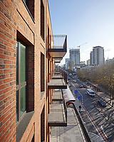 Farrell, Lyon's Place, London, Galliford Try