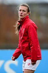Charlie Wellings - Mandatory by-line: Ryan Hiscott/JMP - 08/12/2019 - FOOTBALL - Stoke Gifford Stadium - Bristol, England - Bristol City Women v Birmingham City Women - Barclays FA Women's Super League