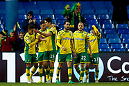 Sheffield Wednesday v Norwich City 031118