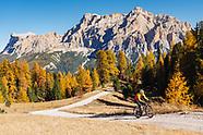 Dolomites Fall 2017