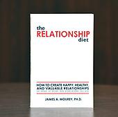 James Mourey Book Talk & Signing