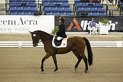 Trabert Angelika (GER) - Ariva Avanti<br /> Alltech FEI World Equestrian Games <br /> Lexington - Kentucky 2010<br /> © Hippo Foto - Leanjo de Koster