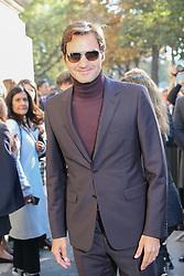 Roger Federer bei der Chanel Modenschau während der Paris Fashion Week / 041016<br /> <br /> ***Chanel fashion show as part of Paris Fashion Week on october 04, 2016 in Paris***