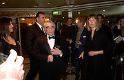 Martin Scorsese. 25th  annual Awards of the London critic's Circle in aid of the NSPCC. The Dorchester. Park Lane. London. 9 February 2005. ONE TIME USE ONLY - DO NOT ARCHIVE  © Copyright Photograph by Dafydd Jones 66 Stockwell Park Rd. London SW9 0DA Tel 020 7733 0108 www.dafjones.com