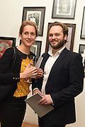 MARIE-CLAIRE OP TEN NOORT; WILLIAM BISHOP, New Work: William Foyle, Royal College of art. Kensington Gore, London.  1 December 2015