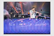 One Direction. Olympic Stadium, Helsinki, June 27, 2015.