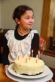 Prita's 8th Birthday