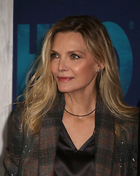 May 29, 2019 - New York City, New York, U.S. - Actress MICHELLE PFEIFFER attends HBO's Season 2 premiere of 'Big Little Lies' held at Jazz at Lincoln Center. (Credit Image: © Nancy Kaszerman/ZUMA Wire)