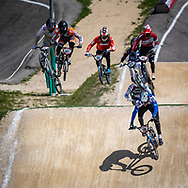 2021 UCI BMXSX World Cup<br /> Round 2 at Verona (Italy)<br /> 1/16 Finals<br /> ^me#130 PILARD, Arthur (FRA, ME) DN1 Saint-Brieuc, Sunn, Pride, Kenny