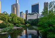 Central Park, Manhattan, New York City, NY