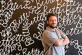 David Bienenstock of High Times in Hollywood.