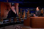 """May 14, 2021 - NY: NBC's """"The Tonight Show Starring Jimmy Fallon"""" - Episode: 1463"""