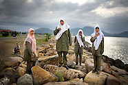 Aceh's Guardians of Morality (on-going)