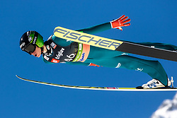 Peter Prevc (SLO) during the Qualification round of the Ski Flying Hill Individual Competition at Day 1 of FIS Ski Jumping World Cup Final 2019, on March 21, 2019 in Planica, Slovenia. Photo by Matic Ritonja / Sportida