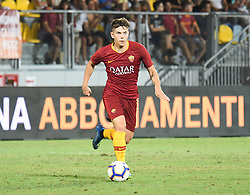July 20, 2018 - Frosinone, Lazio, Italy - Ante Coric during the Pre-Season Friendly match between AS Roma and Avellino at Stadio Benito Stirpe on July 20, 2018 in Frosinone, Italy. (Credit Image: © Silvia Lore/NurPhoto via ZUMA Press)