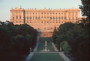 SPAIN, MADRID, MONUMENTS Palacio Real or Royal Palace, 1734