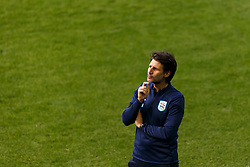 Huddersfield Town Manager Danny Cowley - Mandatory by-line: Daniel Chesterton/JMP - 24/06/2020 - FOOTBALL - Hillsborough - Sheffield, England - Sheffield Wednesday v Huddersfield Town - Sky Bet Championship