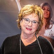 NLD/Amsterdam/20171002 - remiere Liesbeth List de Musical, Catherine Keyl