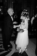 MARTIN ROTH; SUSIE LAU, Alexander McQueen: Savage Beauty Gala, Victoria and Albert Museum, and A. 12th March 2015