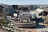 NCAA Football-Sun Devil Stadium-Jun 7, 2020
