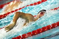 12.12.2012, Sinan Erdem Arena, Istanbul, TUR, FINA, Kurzbahn WM, im Bild Alex Di Giorgio Italia // during the FINA World Short Course Swimming Championships at the Sinan Erdem Arena, Istanbul, Turkey on 2012/12/12. EXPA Pictures © 2012, PhotoCredit: EXPA/ Insidefoto/ Andrea Staccioli..***** ATTENTION - for AUT, SLO, CRO, SRB, BIH and SWE only *****