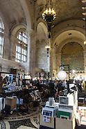 Flea markets NY817A