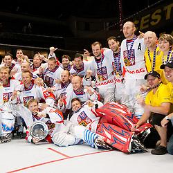 20110625: CZE, Inline Hockey - Inline World Championships Finals