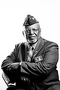 Ted Streete<br /> Marine Corps<br /> E-9<br /> Infantry<br /> 1960 - 1990<br /> Vietnam<br /> <br /> Veterans Portrait Project<br /> St. Louis, MO