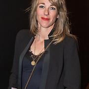 NLD/Amsterdam/20190228 - inloop Amsterdamse première musical Soof, Marianne Timmer