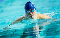 Matic Bencic of PK Biser Piran competes in 200m Breaststroke during Slovenian Swimming National Championship 2014, on August 3, 2014 in Ravne na Koroskem, Slovenia. Photo by Vid Ponikvar / Sportida.com