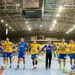 20140323: SLO, Handball - EHF Champions League, RK Celje Pivovarna Lasko vs SG Flensburg-Handewitt