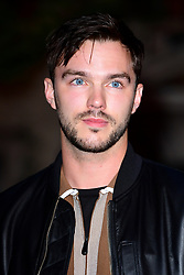"Embargoed to 0001 Monday December 10 File photo dated 19/09/16 of Nicholas Hoult who says he ""defies anyone"" not to cry when watching the new Watership Down."