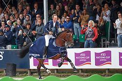 Fredricson Peder, SWE, H&M All In<br /> Longines Grand Prix Port of Rotterdam<br /> CHIO Rotterdam 2017<br /> © Dirk Caremans<br /> 25/06/2017