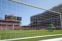 July 23, 2017 - Santa Clara, CA - July 23, 2017:  Manchester United and Real Madrid play in an International Champions Cup match at Levi's Stadium.  Final score Manchester United 2, Real Madrid 1. (Credit Image: © Bob Drebin/ISIPhotos via ZUMA Wire)
