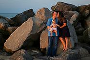 Virginia Beach Family Portraits: Jamison