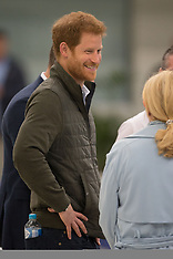 Sydney: Prince Harry - 7 June 2017