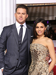 Culver City, CA - November 14 Channing Tatum,Jenna Dewan Attending 2015 Baby2Baby Gala At 3LABS On November 14, 2015. 14 Nov 2015 Pictured: Channing Tatum, Jenna Dewan-Tatum. Photo credit: FS/MPI/Capital Pictures / MEGA TheMegaAgency.com +1 888 505 6342