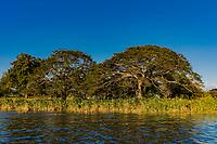 las isletas de Granada Nicaragua lake