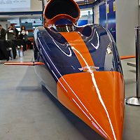 Landspeed Record Cars