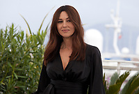 Actress Monica Bellucci at The Best Years of a Life (Les Plus Belles Années D'une Vie) film photo call at the 72nd Cannes Film Festival, Sunday 19th May 2019, Cannes, France. Photo credit: Doreen Kennedy